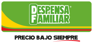 Logo Despensa Familiar Guatemala